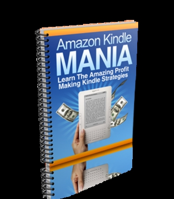 Product picture Amazon Kindle MANIA - Make Money Online