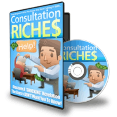 Product picture Consultation Riches - Make Money Teaching Newbies