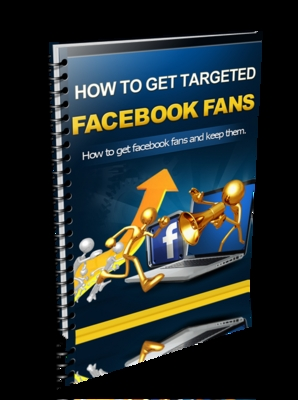 Product picture Facebook Fans Stampede - Make Money With Facebook